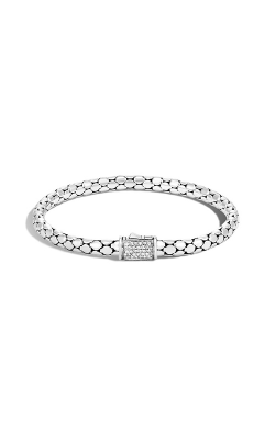 John Hardy Dot Collection Bracelet BBP39102DI product image
