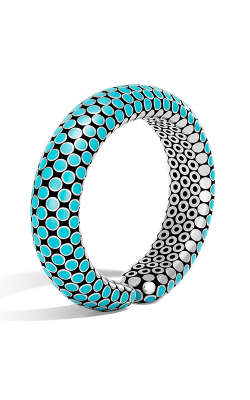 John Hardy Dot Collection Bracelet CN39239TQ product image