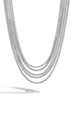 John Hardy Classic Chain Collection Necklace NB93293 product image