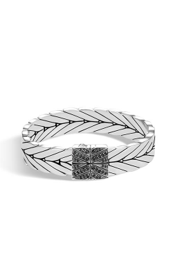 John Hardy Modern Chain Bracelet BBS932714BLSBNXM product image