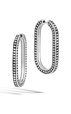John Hardy Dot Earrings EB3988 product image