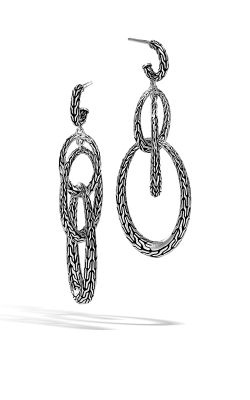 John Hardy Classic Chain Earrings EB999678 product image