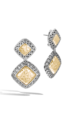 John Hardy Classic Chain Earrings EZ96152 product image