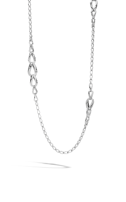 John Hardy Bamboo Necklace NB5984X36 product image