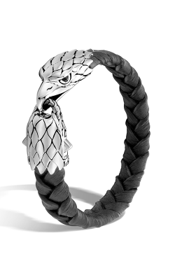 John Hardy Classic Chain Men's Bracelet BMS997311BLBCLXM product image