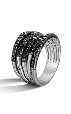 John Hardy Bamboo Fashion ring RB57614BLSX7 product image