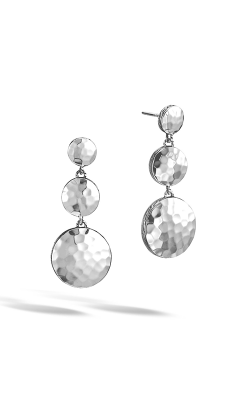 John Hardy Dot Collection Earrings EB7209 product image