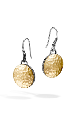 John Hardy Dot Earrings EZ7154 product image