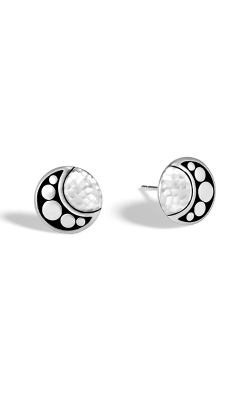 John Hardy Dot Collection Earrings EB30003 product image