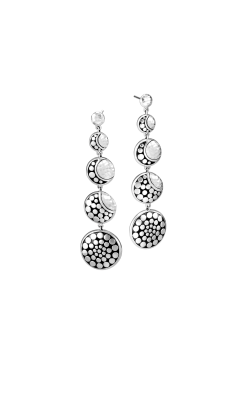 John Hardy Dot Earrings EB39059 product image