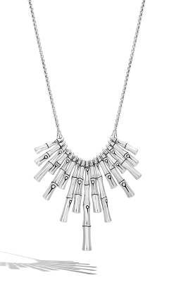 John Hardy Bamboo Necklace NB5959X16-18 product image