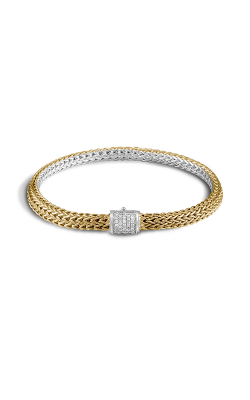 John Hardy Classic Chain Collection Bracelet BZP96002RVDIXM product image