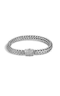 John Hardy Classic Chain Collection Bracelet BBP90402DIXS product image