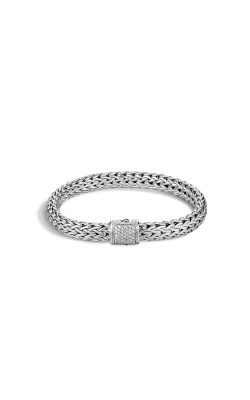 John Hardy Classic Chain Collection Bracelet BBP90402DIXL product image