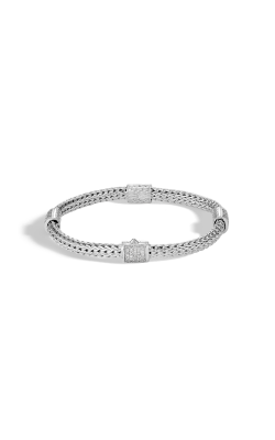 John Hardy Classic Chain Collection Bracelet BBP9694DIXS product image