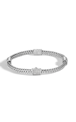 John Hardy Classic Chain Collection Bracelet BBP9694DIXL product image