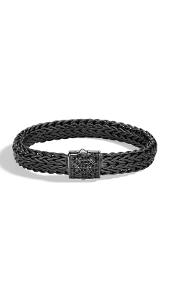 John Hardy Classic Chain Collection Bracelet BMS997954MBRDBLXM product image