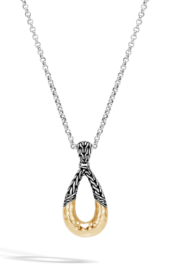 John Hardy Classic Chain Necklace NZ94552X16-18 product image