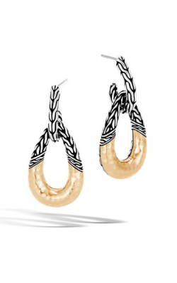John Hardy Classic Chain Earrings EZ94553 product image