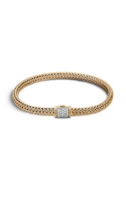 John Hardy Classic Chain Bracelet BGX96002DIAXM product image