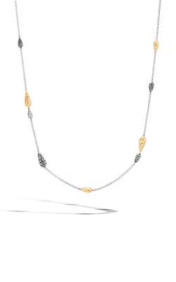 John Hardy Classic Chain Necklace NZ95140X36 product image