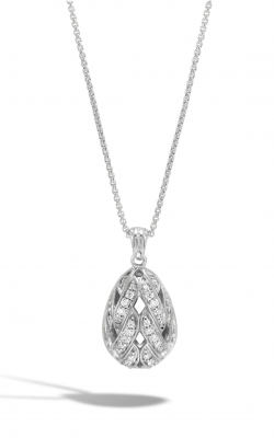 John Hardy Classic Chain Collection Necklace NBP945492DIX16 product image