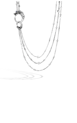 John Hardy Legends Naga Necklace NBS6639BSPX30 product image