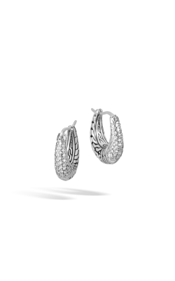 John Hardy Classic Chain Earring EBP900432DI product image