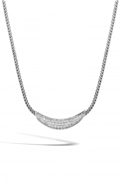 John Hardy Classic Chain Necklace NBP900402DIX16-18 product image
