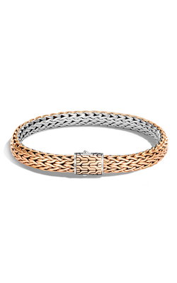 John Hardy Classic Chain Collection Bracelet BM92669RVOZXM product image