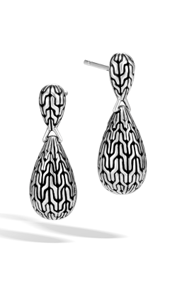 John Hardy Classic Chain Collection Earring EB94564 product image