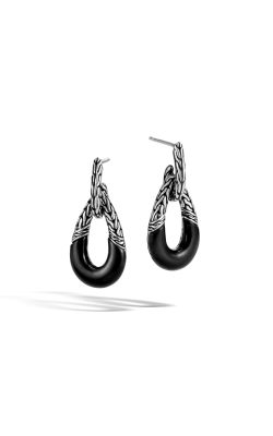 John Hardy Classic Chain Collection Earring EBS945541BON product image