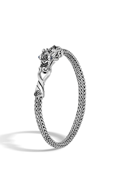 John Hardy Legends Naga Bracelet BBS601334BLSBNXM product image