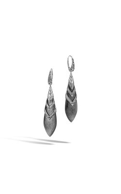 John Hardy Modern Chain Collection Earring EBS951332SSOGDI product image
