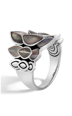 John Hardy Legends Naga Fashion Ring RBS601235GMOPX7 product image