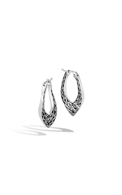 John Hardy Classic Chain Collection Earring EB999746 product image