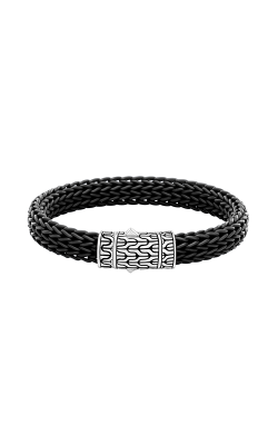John Hardy Classic Chain Men's Bracelet BM9999641BLXM product image