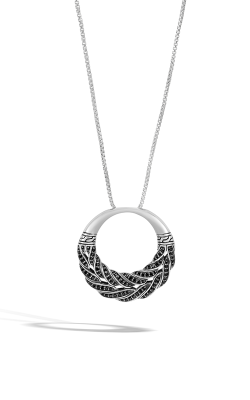 John Hardy Classic Chain Necklace NBS951434BLSX32 product image
