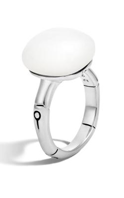 John Hardy Bamboo Fashion Ring RBS59101WMOX7 product image