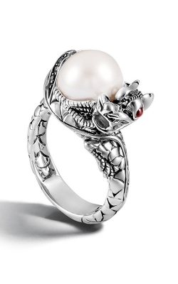 John Hardy Legends Naga Fashion ring RBS659641AFRBBLSX7 product image