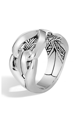 John Hardy Classic Chain Fashion ring RM90100X10 product image