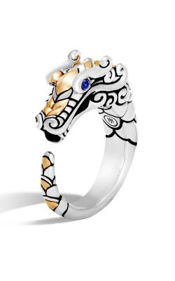 John Hardy Legends Naga Fashion ring RZS650120BHBSPX7 product image