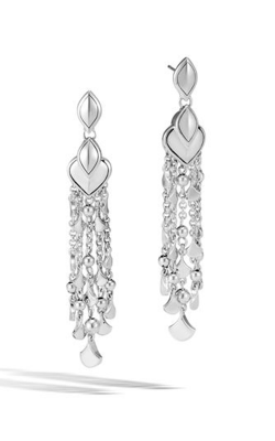 John Hardy Legends Naga Earrings EB6655 product image