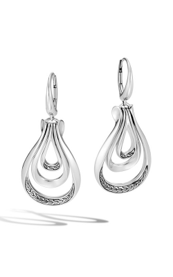 John Hardy Classic Chain Earrings EB90132 product image