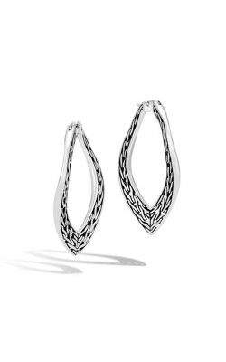 John Hardy Classic Chain Earrings EB999747 product image