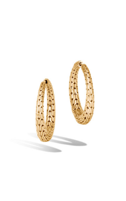 John Hardy Classic Chain Earrings EG93298 product image
