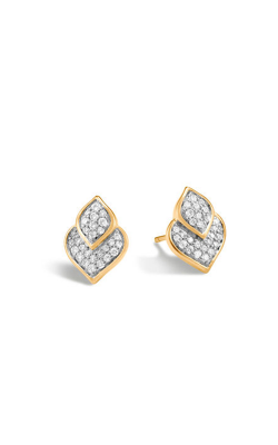 John Hardy Legends Naga Earrings EGX6501122DI product image