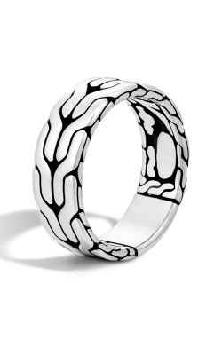 John Hardy Classic Chain Men's Ring RB99842X10 product image