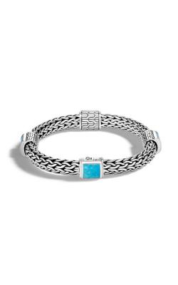 John Hardy Classic Chain Bracelet BBS904711TQXM product image