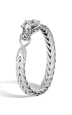 John Hardy Legends Naga Bracelet BMS65115221BSPXL product image
